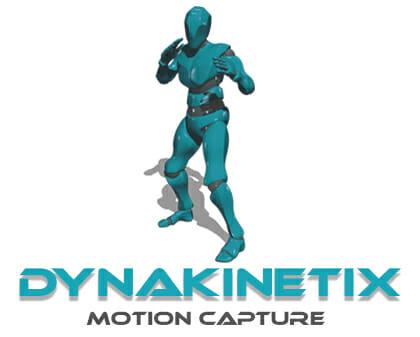 DynaKinetix MoCap